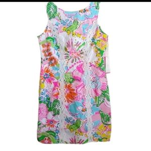 New Lilly Pulitzer for Target floral cotto…